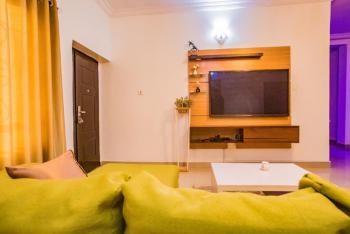 Luxury Two Bedroom, New Horizon, Ikate, Lekki, Lagos, Flat Short Let