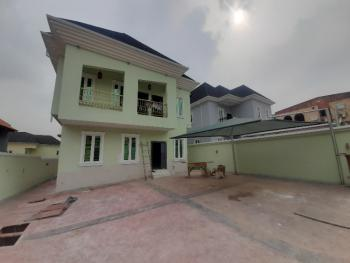 Beautifully Finished  6 Bedroom Detached Duplex with Bq, Omole Phase 1, Ikeja, Lagos, Detached Duplex for Sale