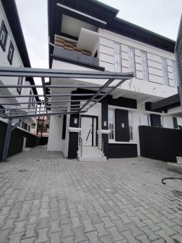 Signature 4 Bedroom with Bq, Ikota, Lekki, Lagos, Semi-detached Duplex for Sale
