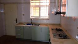 Luxury Serviced 4bedroom Terrace Duplex with a Bq,24hrs Light,security, an Estate, Jabi, Jabi, Abuja, House for Rent