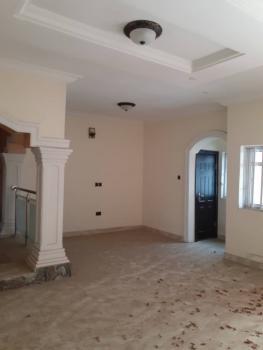 Brand New 3 Bedroom Flat W/ Bq, Omole Phase 2, Ikeja, Lagos, Flat for Rent