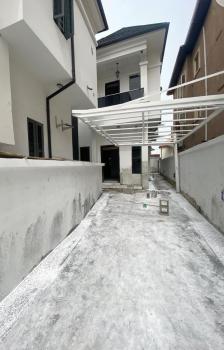 Brand New 4 Bedroom Fully Detached Duplex, Osapa London Lekki, Osapa, Lekki, Lagos, Detached Duplex for Sale