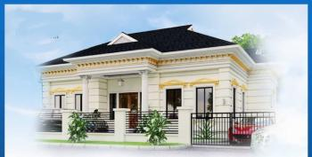5% Discount Own Luxury Classic 3 Bedrooms Bungalow All Ensuite with Bq, Royal Smart Home, Awoyaya, Ibeju Lekki, Lagos, Detached Bungalow for Sale