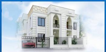 Luxury 3 Bedrooms All Ensuite with Bq, Awoyaya, Ibeju Lekki, Lagos, Semi-detached Duplex for Sale