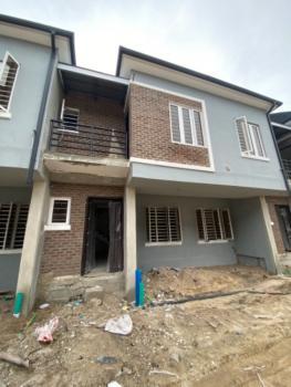 Luxury 4 Bedroom Terrace Duplex, Orchid Road. 5minutes From Lekki Express Way, Lekki, Lagos, Terraced Duplex for Sale