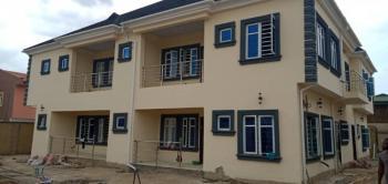 Lovely Built 3 Bedroom, Gra Phase 1, Magodo, Lagos, Flat for Rent
