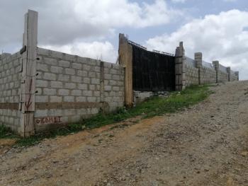 Hilltop Residential Birds Eye View Land( Build & Live), Behind Citec Estate Near Nizamiye Hospital, Mbora (nbora), Abuja, Residential Land for Sale