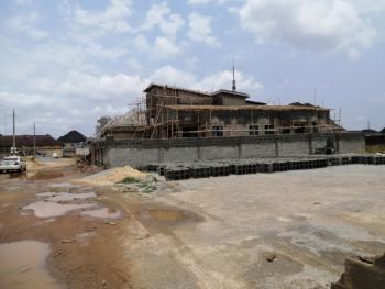 Cheap Half Plot of Land in P&t Estate Boystown, Opposite Jakende Estate Abesan, Alimosho, Lagos, Mixed-use Land for Sale