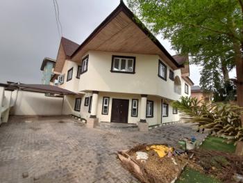 Luxurious, Fantastic and Spacious 5 Bedroom Duplex with Bq, Ifako, Gbagada, Lagos, Semi-detached Duplex for Rent