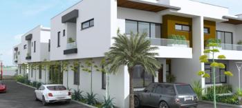 2 Bedroom Terrence Duplex, Abraham Adesanya, Ajah, Lagos, Terraced Duplex for Sale