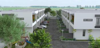 3 Bedroom Terrence Duplex, Abraham Adesanya, Ajah, Lagos, Terraced Duplex for Sale