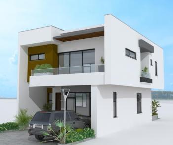 4 Bedroom Terrence Duplex, Abraham Adesanya, Ajah, Lagos, Terraced Duplex for Sale