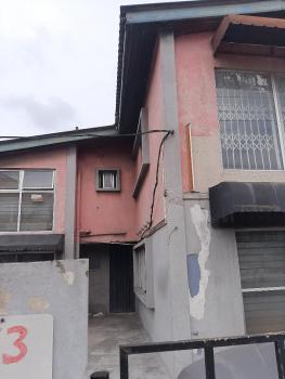 Detached Duplex for Commercial Purpose, Adeniran Ogunsanya, Surulere, Lagos, Detached Duplex for Rent