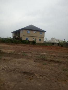 Global C of O, Estate Avenue Makogi Junction, Magboro, Ogun, Mixed-use Land for Sale