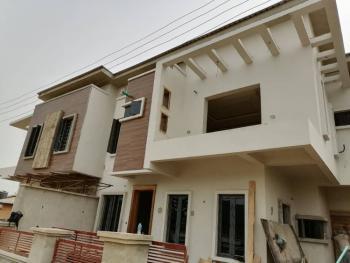 Fully Detached 4 Bedroom Duplex, Journalist Estate, Berger, Arepo, Ogun, Detached Duplex for Sale