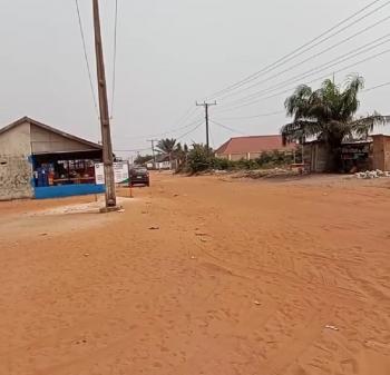 Land at The Ocean Front, Debojo Eleko, Eleko, Ibeju Lekki, Lagos, Mixed-use Land for Sale