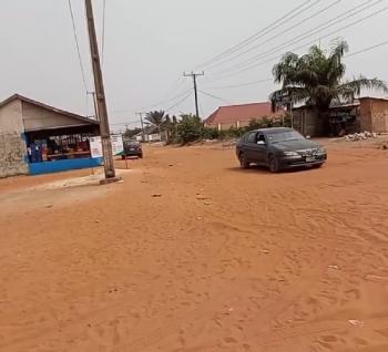 Land Close to The Ocean Front, Debojo, Eleko, Ibeju Lekki, Lagos, Mixed-use Land for Sale