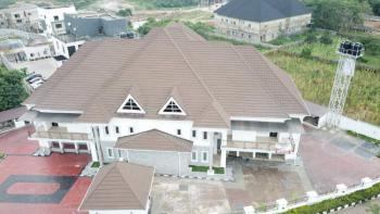 2 Units of 5 Bedrooms Duplex, Guzape, Guzape District, Abuja, Semi-detached Duplex for Sale
