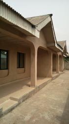 Newly Built 3 Bedroom Flat - 08036003642, 8, Ikebudu Street, Agbede, Asolo, Agric, Ikorodu, Lagos, Detached Bungalow for Rent