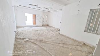 2 Bedroom Carcass Serviced, Lekki Phase 1, Lekki, Lagos, Flat for Sale