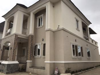 Exceedingly Finished 5 Bedrooms Fully Detached House with Swimming Pool, Efab Metropolis Estate, Gwarinpa, Abuja, Detached Duplex for Sale