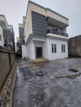 Beautiful Brand New 5 Bedroom Duplex, Magodo Phase 2 Shangisha, Gra Phase 2, Magodo, Lagos, Detached Duplex for Sale