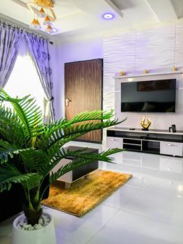 Luxury 2 Bedrooms, Whitesand, Ikate, Lekki, Lagos, Flat Short Let