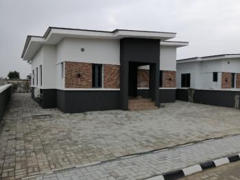 3 Bedroom Luxury Semi Detached Bungalow, After Novare Mall Shoprite, Abijo, Lekki, Lagos, Semi-detached Bungalow for Sale
