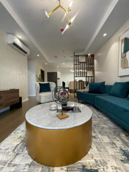 Executive Newly Two Bedroom with Beach View & Amazing Facilities, Oniru, Victoria Island (vi), Lagos, Self Contained (single Rooms) Short Let