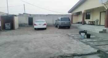 5 Bedroom Bungalow with Bq, Sealand Estate, Ifako, Gbagada, Lagos, Detached Bungalow for Sale
