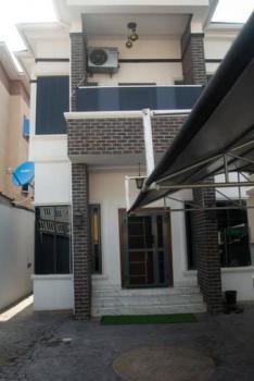 Luxury 4 Bedrooms Apartment, Oral Estate, Lekki Phase 2, Lekki, Lagos, Semi-detached Duplex Short Let