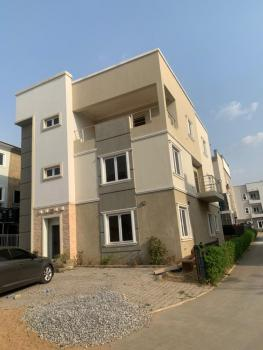 Luxury 6 Bedroom Plus a Bq in a Pretty Location, Brains and Hammers Estate, Apo, Abuja, Detached Duplex for Sale