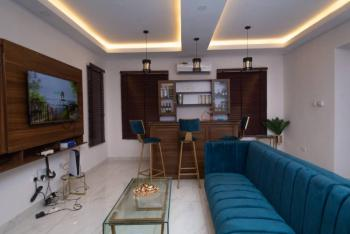 Luxury Party 5 Bedrooms House, Ikate, Lekki, Lagos, House Short Let
