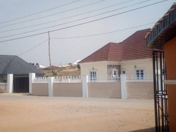 Tastefully Finished 3 Bedroom Bungalow, Opposite Exclusive Estate, Dei-dei, Abuja, Detached Bungalow for Sale