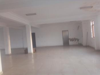 Serviced 179sqm Office Space with Generator, District, Jabi, Abuja, Office Space for Rent