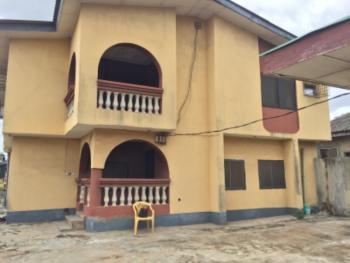 5 Bedroom Detached House on a Plot of Land, Oke-ira, Ogba, Ikeja, Lagos, Detached Duplex for Sale