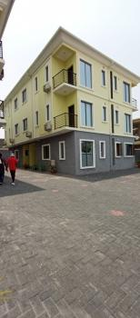 4 Bedrooms Terraced Duplex with Bq and Staff Quarters, Lekki Phase 1, Lekki, Lagos, Terraced Duplex for Sale