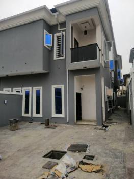 Luxury 3 Bedrooms Duplex + Bq, Omole Phase 1, Ikeja, Lagos, Semi-detached Duplex for Sale