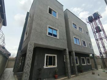 Luxury 3 Bedroom Apartment, Ogunfayo Opposite Eputu Estate, Eputu, Ibeju Lekki, Lagos, Flat for Rent