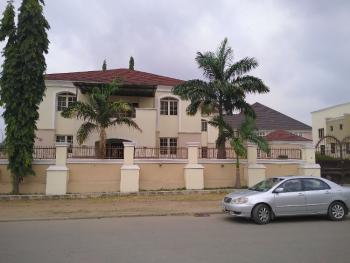 Luxury Finished 5 Bedroom Detached House with Bq., Asokoro Extension, Asokoro District, Abuja, Detached Duplex for Sale