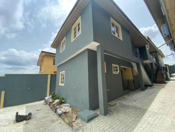 Newily Built 2 Bedroom Flat, Obawole, Ogba, Ikeja, Lagos, Flat for Rent