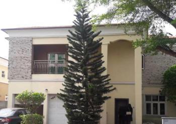 7 Bedroom Detached House with 2 Bq, Nicon Town, Lekki, Lagos, Detached Duplex for Sale