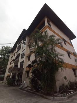Tastefully Built 4 Bedroom Penthouse Maissonette;, Ikoyi, Lagos, House for Rent