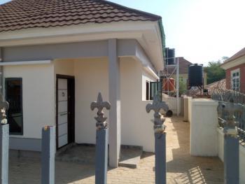 Luxury Two Bedroom Semi Detached Bungalow, Jabi Airport Road, Mbora (nbora), Abuja, Semi-detached Bungalow for Sale