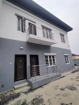 Brand New 3 Bedroom (2 People in a Compound), Jakande, Ologolo, Lekki, Lagos, Flat for Rent