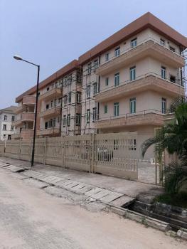 Block of 8 (nos) 4-bedrooms Luxury Flats, Hameed Kasumu Street, Ikoyi, Lagos, Block of Flats for Sale