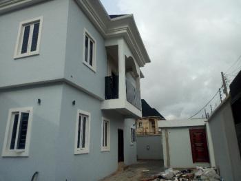 Excellently Finished Brand New Duplex, Gowon Estate, Egbeda, Alimosho, Lagos, Detached Duplex for Sale