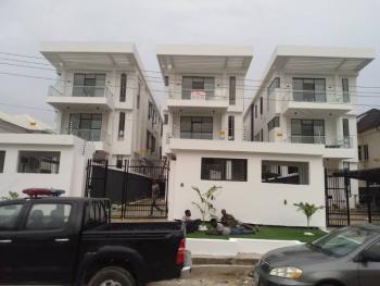 5 Bedrooms  Duplex with 2 Rooms Bq  Executive  Mansions  Smart House, Lekki, Lagos, Detached Duplex for Sale