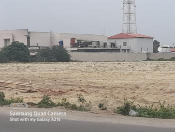 Sandfilled Land, Off Lekki Scheme  2, Ogombo, Ajah, Lagos, Mixed-use Land for Sale