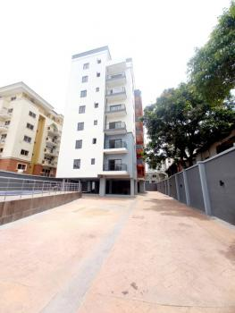 Luxury 3 Bedrooms Flat with Excellent Facilities, Victoria Island (vi), Lagos, Flat / Apartment for Sale
